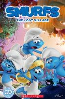 The Smurfs: The Lost Village