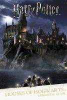 Harry Potter: Houses of Hogwarts: A...