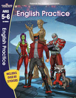 Guardians of the Galaxy: English...