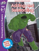 The Hulk: Adding and Subtracting, ...