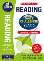 Reading Challenge Classroom Programme...