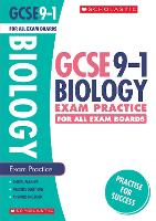 Biology Exam Practice Book for All...