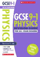 Physics Revision Guide for All Boards