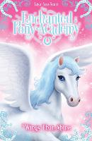 Enchanted Pony Academy - #2 Wings ...