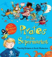 Pirates in the Supermarket (Gift Ed)