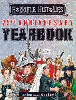 Horrible Histories 25th Anniversary...