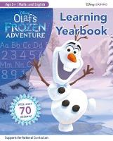 Olaf's Frozen Adventure: Learning...