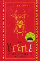 Beetle Boy: The Beetle Collector's...