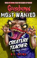Goosebumps: Most Wanted: Creature...