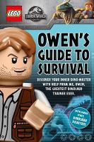 LEGO (R) Jurassic World: Owen's Guide...