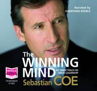 The Winning Mind: My Inside Track on...