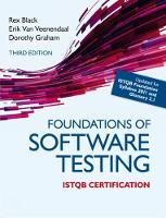 Foundations of Software Testing ISTQB...