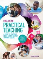 Practical Teaching: a Guide to...