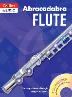 Abracadabra Flute: The Way to Learn...