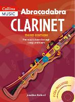 Abracadabra Clarinet: The Way to ...