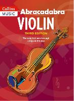 Abracadabra Violin (Pupil's Book): ...