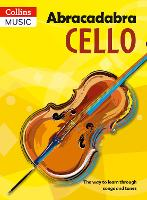 Abracadabra Cello: The Way to Learn...