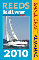 Reeds PBO Small Craft Almanac: 2010