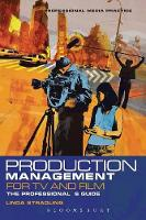 Production Management for TV and ...