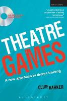 Theatre Games: A New Approach to ...