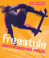 Freestyle Skateboarding Tricks: Flat...