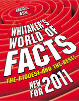 Whitaker's World of Facts: 2011
