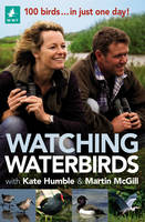 Watching Waterbirds with Kate Humble...