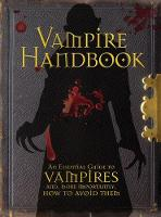 Vampire Handbook: An Essential Guide...