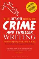 The Arvon Book of Crime and Thriller...