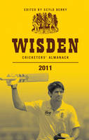 Wisden Cricketers' Almanack: 2011