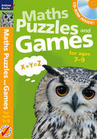 Maths Puzzles and Games 7-9