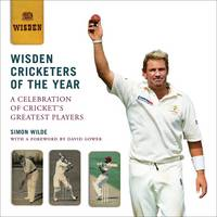 Wisden Cricketers of the Year: A...