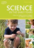 Science in the Early Years Foundation...
