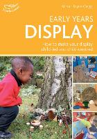 Early Years Display: Hundreds of ...