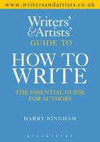The Writers and Artists Guide to How...