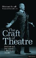 The Craft of Theatre: Seminars and...