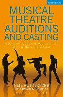 Musical Theatre Auditions and ...