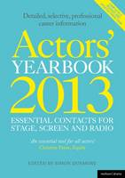 Actors' Yearbook 2013 - Essential...