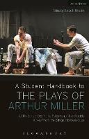 A Student Handbook to the Plays of...