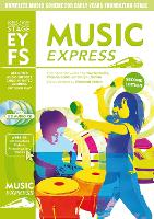 Music Express Early Years Foundation...