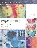 Inkjet Printing on Fabric: Direct...