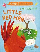 Noisy Picture Books - Little Red Hen:...