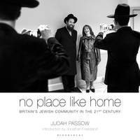 No Place Like Home: Britain's Jewish...
