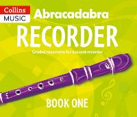 Abracadabra Recorder Book 1 (Pupil's...