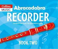 Abracadabra Recorder Book 2 (Pupil's...