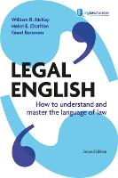 Legal English: How to Understand and...