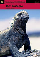 The Galapagos Book and CD-ROM Pack:...