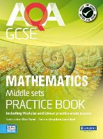 AQA GCSE Mathematics for Middle Sets...