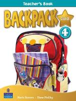Backpack Gold 4 Teacher's Book