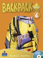 Backpack Gold 6 Student Book and...